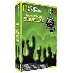 National Geographic Slime Science Kit