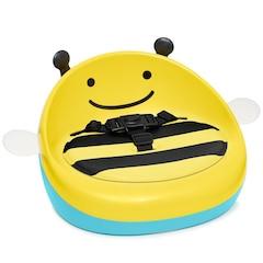 Skip Hop ZOO Booster Seat, Bee