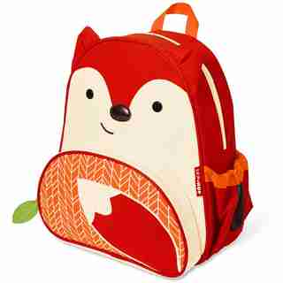 Skip Hop ZOO Backpack Fox