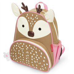 SKIP HOP ZOO BACKPACK, DEER