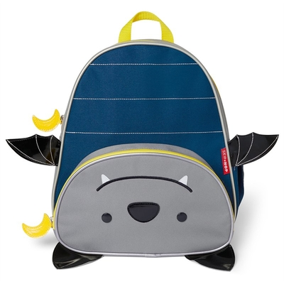 682cfadd52 Skip Hop Little Kid Backpack - Bat by Skip Hop