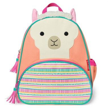 3da463d9c904 Skip Hop Zoo Little Kid Backpack - Llama