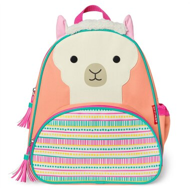 9538e187618 Skip Hop Zoo Little Kid Backpack - Llama by Skip Hop | Toys |  chapters.indigo.ca