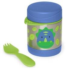 Skip Hop Zoo Insulated Food Jar Dino 325 ML