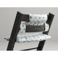 Stokke® Tripp Trapp® Classic Cushion Aqua Star