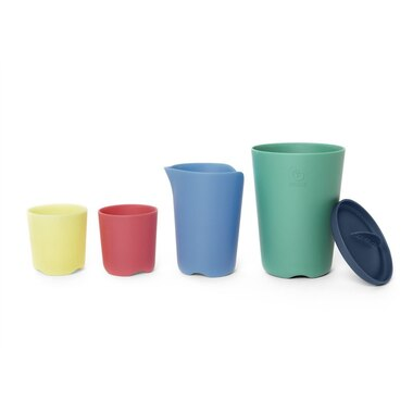 Stokke® Toy Cups Multi Colour