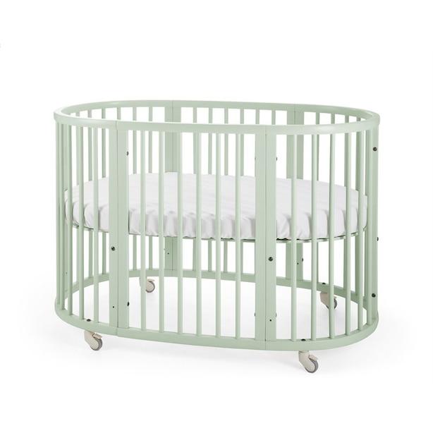 Stokke® Sleepi™ Crib Bed Mint Green