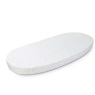 Stokke® x Pehr Sleepi™ Fitted Crib Bed Sheet Dotty