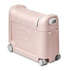 JetKids™ by STOKKE® BedBox® Ride-On Suitcase Pink Lemonade