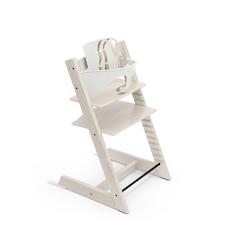 Tripp Trapp® High Chair Whitewash