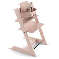 Stokke® Tripp Trapp® High Chair Serene Pink