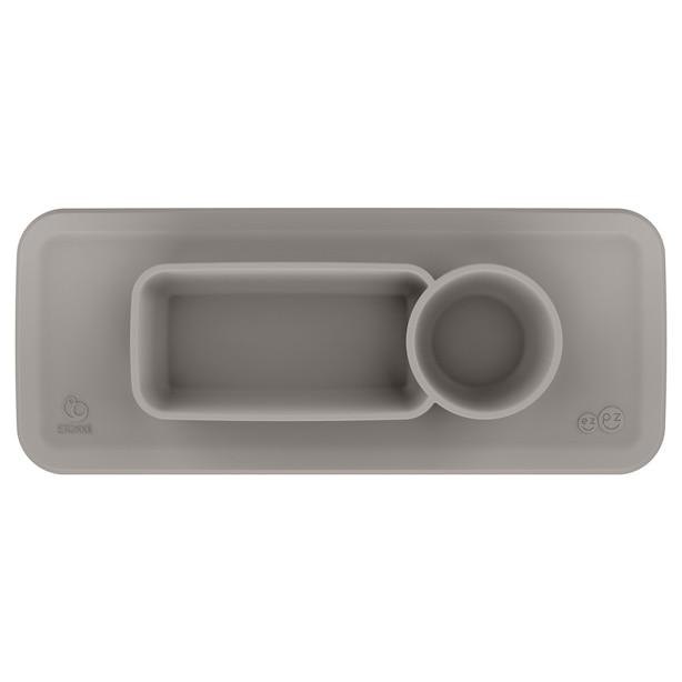 Clikk Tray ezpz mat Soft Grey
