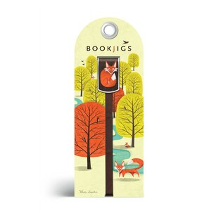 Bookjig Page Marker White Sox