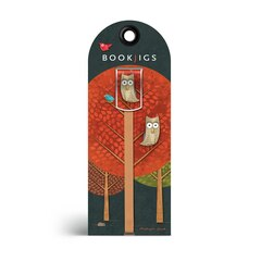 Bookjig Page Marker Midnight Snack