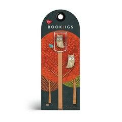 Bookjig Page Marker Midnight Snack