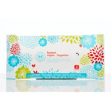 The Honest Company 10 Count Wipes