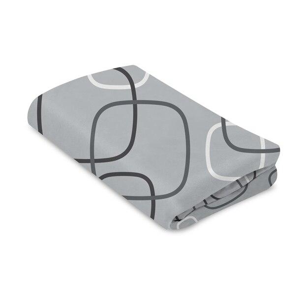 4Moms® Breeze® Playard Mattress Sheet Silver