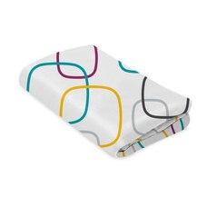 4Moms® Breeze® Bassinet Sheet Multi Plush