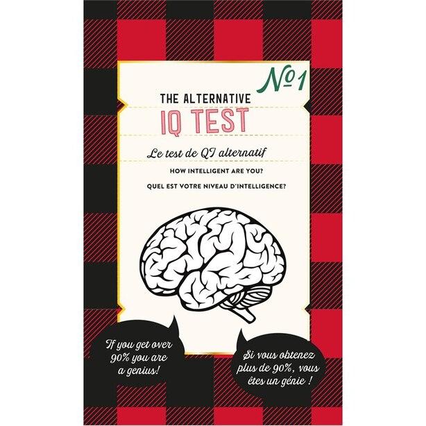 Multi-Subject IQ Test Pack