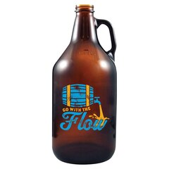 GROWLER - GO WITH FLOW