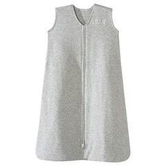 HALO® SleepSack® Wearable Blanket Cotton, Heather Grey, XL