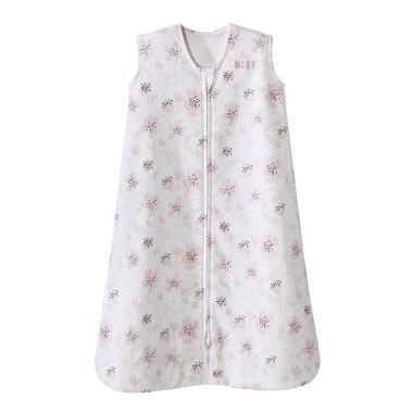 Halo® Sleepsack® Wearable Blanket Wildflower Blush Medium 6 to 12 Months