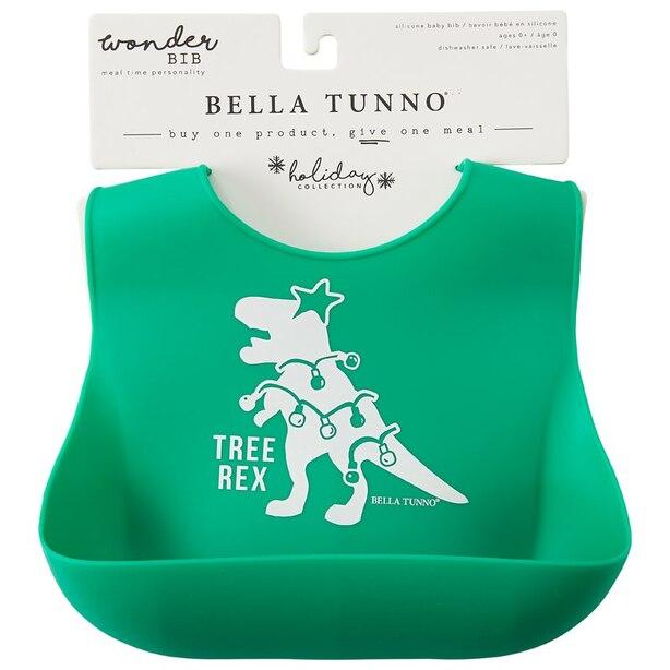 """Bella Tunno® Wonder Bib """"Tree Rex"""""""