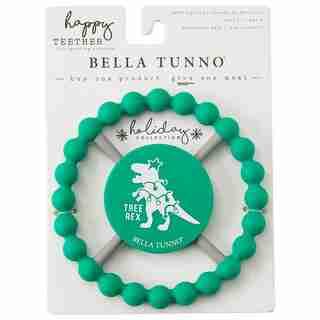 """Bella Tunno® Teether """"Tree Rex"""""""
