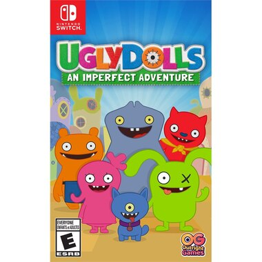 UGLYDOLLS: AN IMPERFECT ADVENTURE | SWITCH