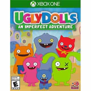 UGLYDOLLS: AN IMPERFECT ADVENTURE | XBONE