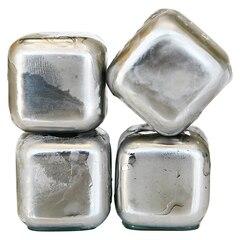 Ensemble de 4 cubes à whisky Sparq
