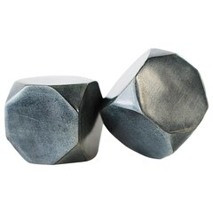 Whiskey Truncated Cubes - 2 pcs