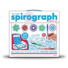 Trousse de luxe Spirograph