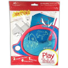 Boogie Board Play n' Trace Accessory Pack - Farm Friends