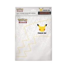 Pokémon TCG: First Partner Collector's Binder