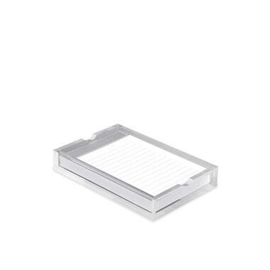 Russell + Hazel Jotters with Tray - Grey