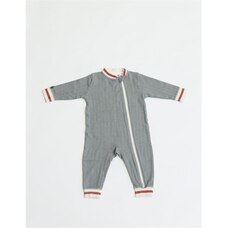 1aa3e31fe Juddlies Cottage Collection Playsuit - Driftwood Grey - Brand New Baby