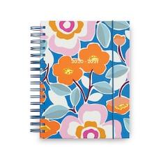 Kate Spade New York 2020-2021 17-Month Large Planner Pop Floral