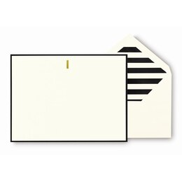 Kate Spade New York® Monogram Cards - I