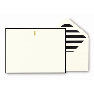 Kate Spade New York® Monogram Cards - I