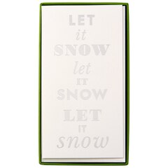 Let It Snow Boxed Cards