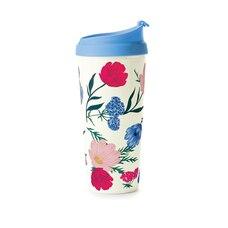 KATE SPADE NEW YORK® Thermal Mug - Floral Blossom, 16 OZ