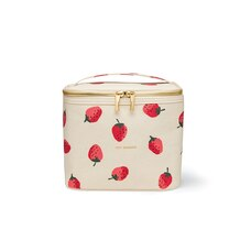 KATE SPADE LUNCH TOTE - STRAWBERRIES