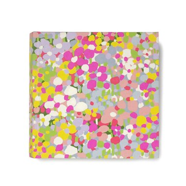 Kate Spade New York Floral Dot Large Photo Album