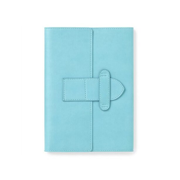Latch Journal Turquoise