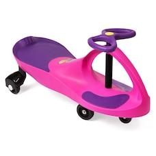 Pink/Purple PlasmaCar