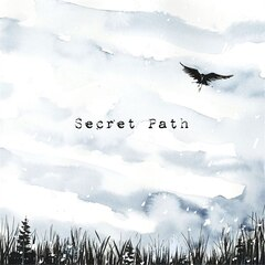 Secret Path deluxe boxed set