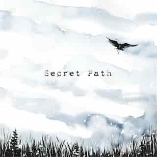 Secret Path deluxe boxed set