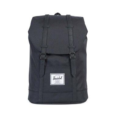 HERSCHEL RETREAT BACKPACK - BLACK BLACK by Herschel Supply Company Ltd    Backpacks Gifts   chapters.indigo.ca 4391a710d8