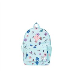 HERITAGE YOUTH BACKPACK, LUCITE GREEN CENTRAL PARK